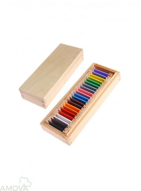 Caja de Colores 02