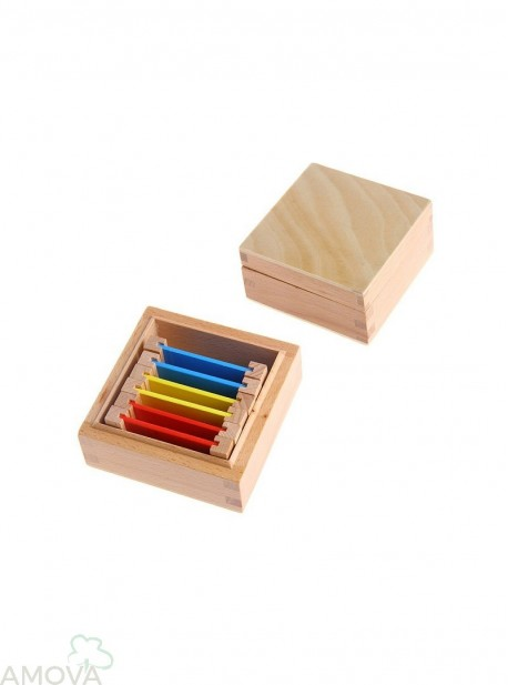 Caja de Colores 03