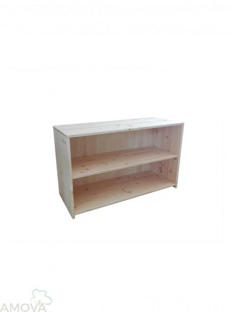 Mueble Basico Aula 3