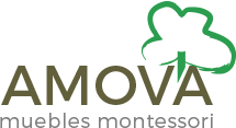 AMOVA - Mobiliario Montessori